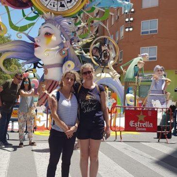 Fantastic cultural experience – Alicante!