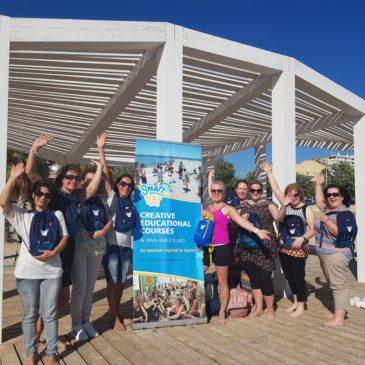 STPM – Alicante, October!