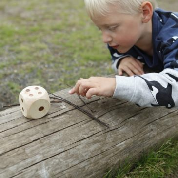 Conference in Iceland – outdoor learning!