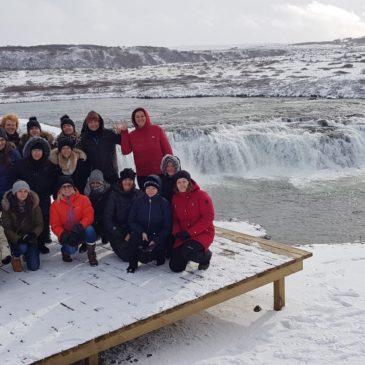STPM, March 2019, Reykjavík
