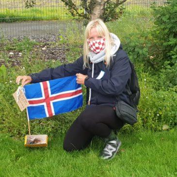 STPM, August 2020, Reykjavik